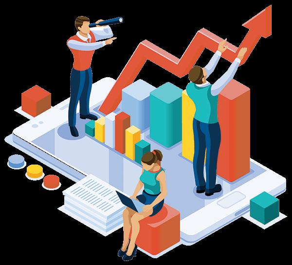 Services | content marketing orange county graph