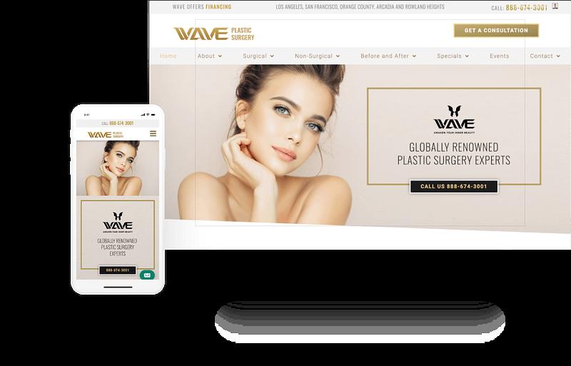 Case Studies   WAVE2