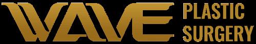   wave plastic surgery logo